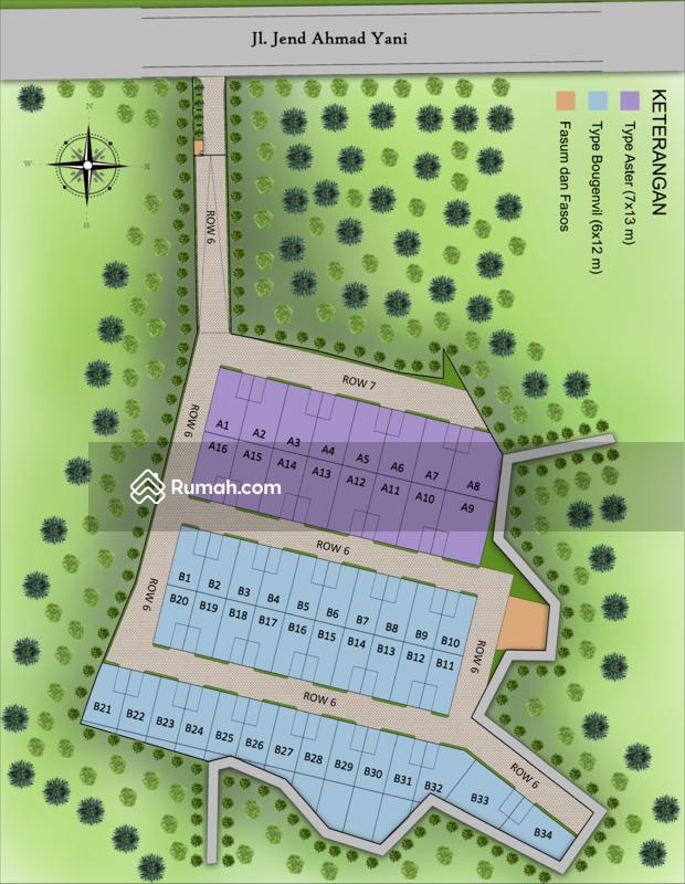 Ayani Residence #0