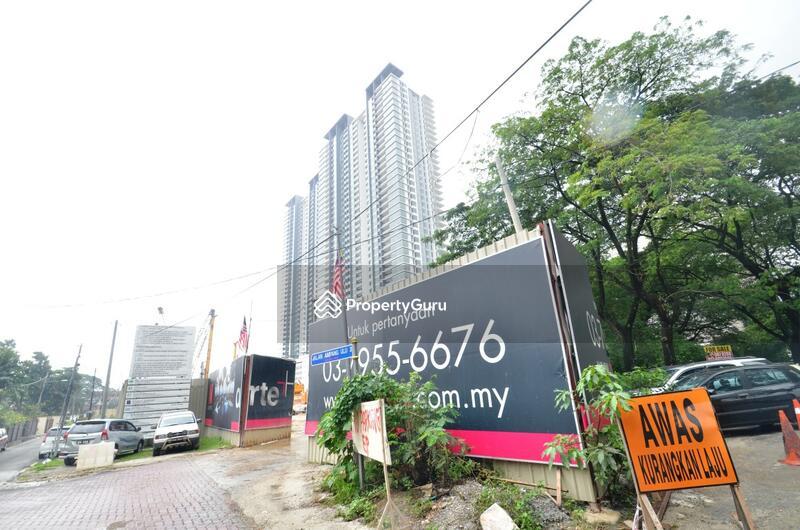 Arte Plus Jalan Ampang #0