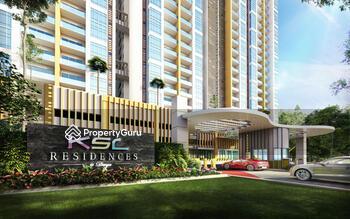 KSL Residences @ Daya