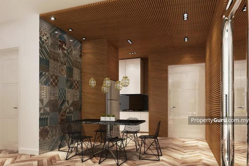 Emira Residence @ Shah Alam #0