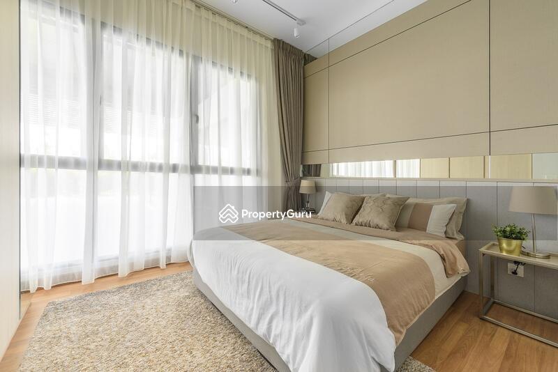 The Clio Residences @ IOI Resort City #0