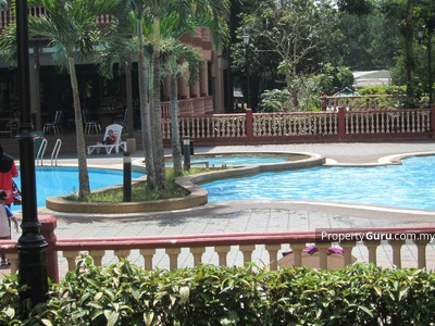 - Mawar Apartments (Genting Highlands)