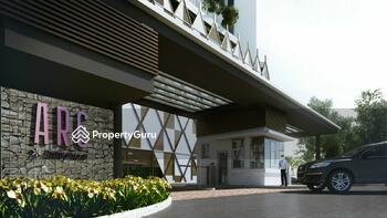 ARC @ Austin Hills Johor Bahru