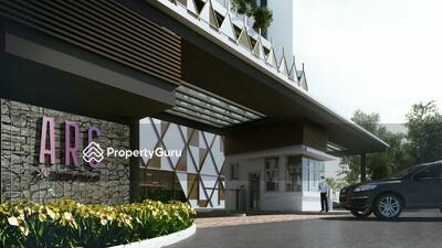 - ARC @ Austin Hills Johor Bahru