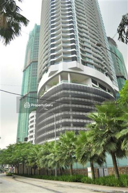 KLCC Cendana Luxury Condominium #0