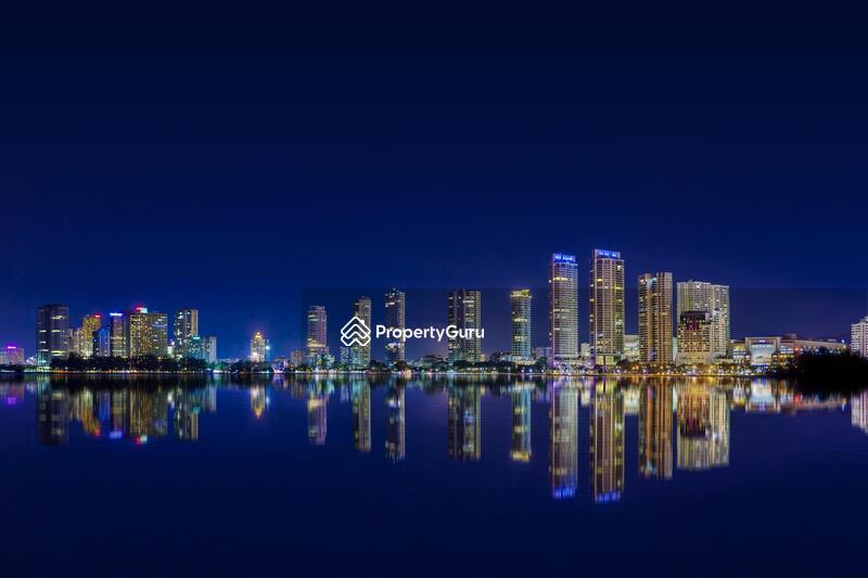 City Of Dreams Penang #0