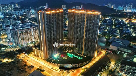 Setia Sky Ville @ Jelutong Penang #128760791