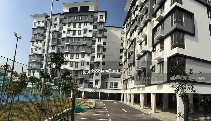Suria Apartment @ Kota Damansara #0