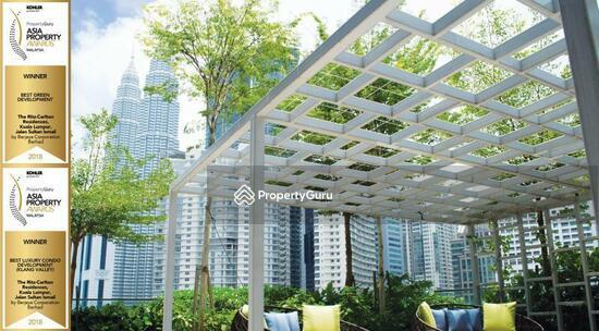 The Ritz-Carlton Residences, Kuala Lumpur #108208927