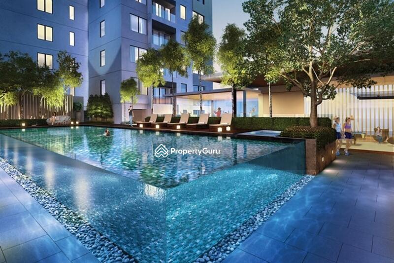 Mercu Summer Suites @ Kuala Lumpur #0