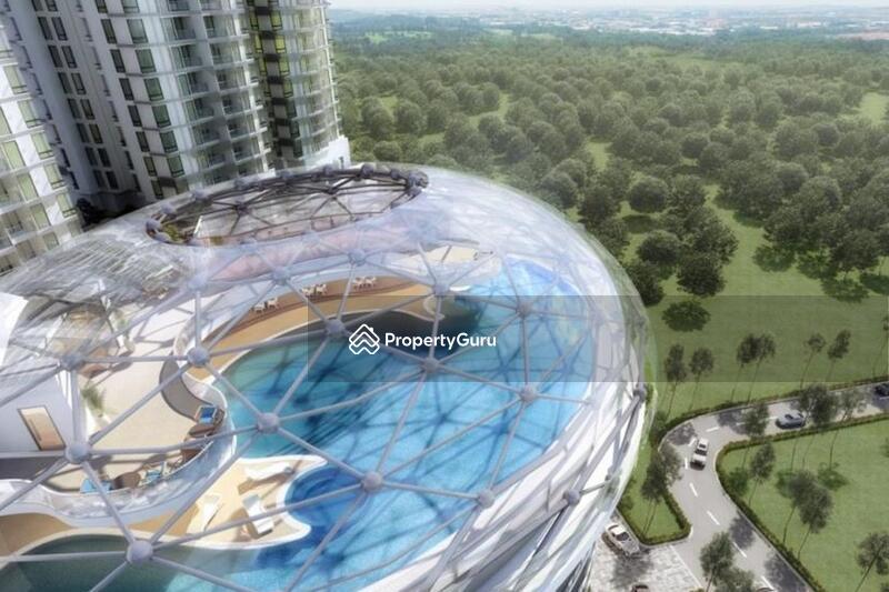 Sphere Damansara #0