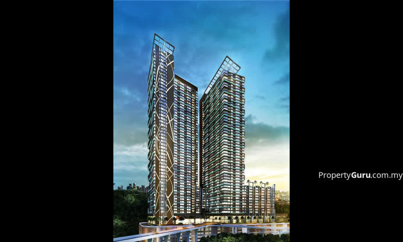 The Essence @ Harbour Valley #0