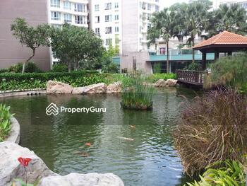 Edelweiss Park Condo