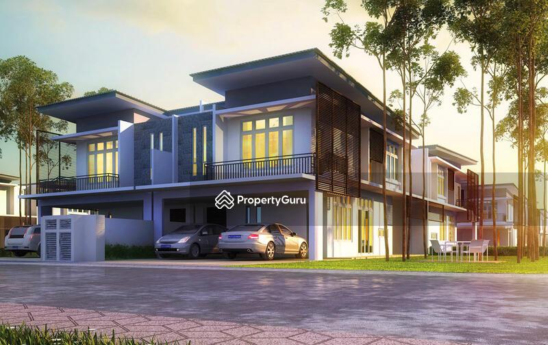 Adda Heights, Johor Bahru #0
