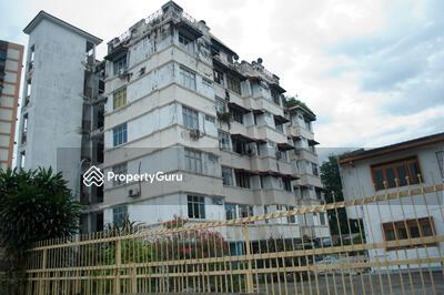 - Apartment Sentul