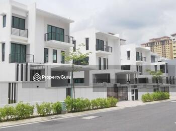 Villa 33 @ Bukit Manda'rina