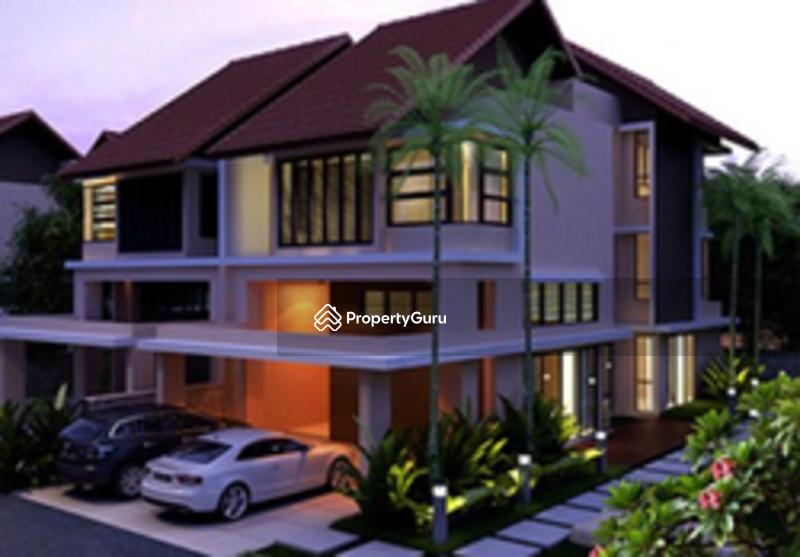 Villa 33 @ Bukit Manda'rina #0
