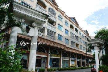 Sin Ming Plaza