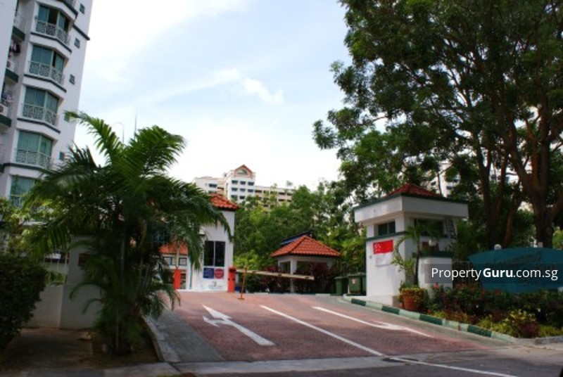 Hougang Green #0