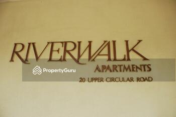 Riverwalk Apartments