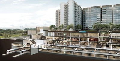 - The Woodleigh Residences