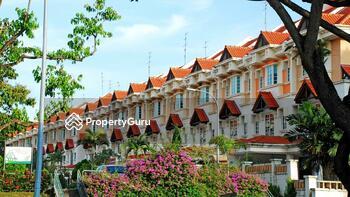 Mera Terrace
