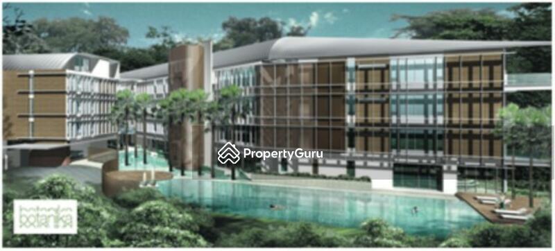 Botanika Condo Details In Tanglin Holland Bukit Timah Propertyguru Singapore