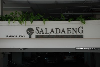 - Saladaeng Executive Condominium