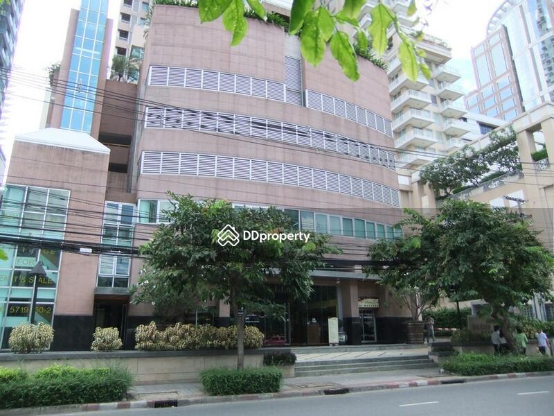 Grand Langsuan condominium #0