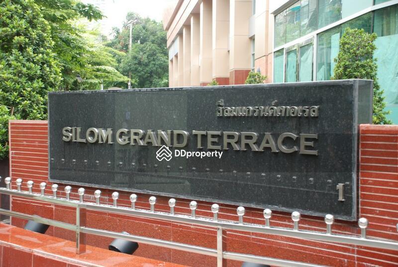 Silom Grand Terrace Condominium #0