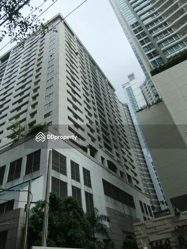 Regent Royal Place 2 condominium
