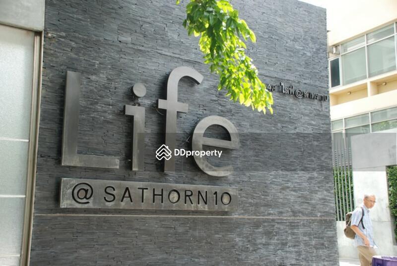 Life @ Sathorn 10 #0