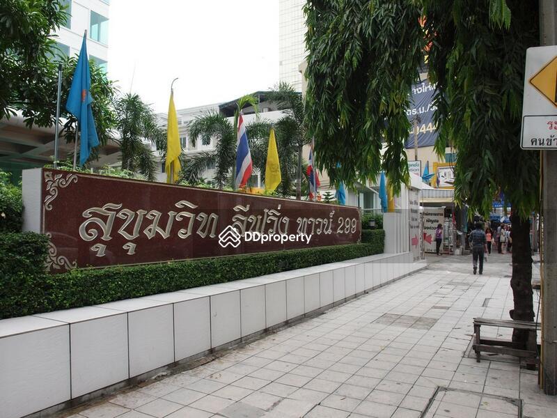 Sukhumvit Living Town (สุขุมวิท ลิฟวิ่ง ทาวน์) #0