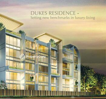 Dukes Residences