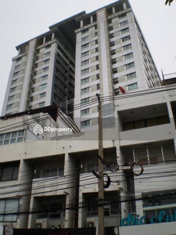 Inspire Place ABAC-Rama IX condominium #0
