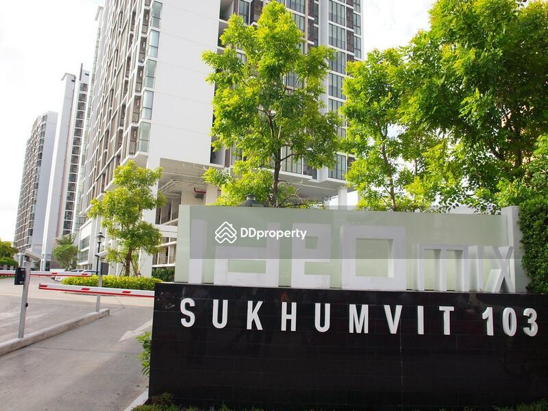 Ideo Mix Sukhumvit 103 #0