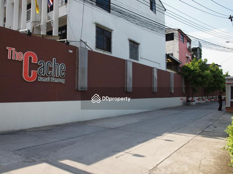 The Cache พระราม3-สำโรง #0