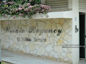 Wilkie Regency