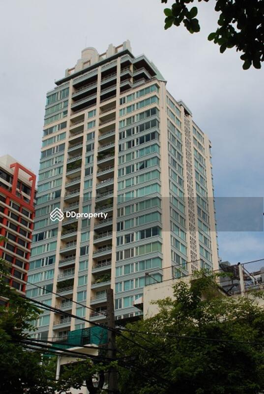 The Royal Saladaeng Condominium #0