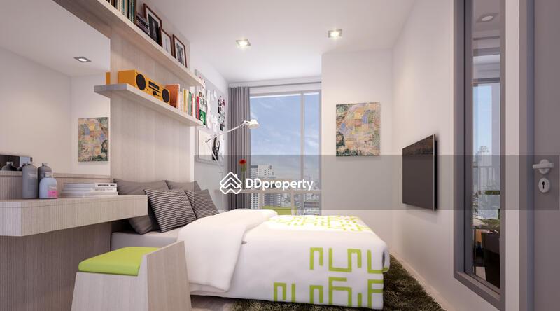 IDEO MOBI Rama 9 #0