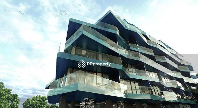 Aqua Condominium พัทยา #0