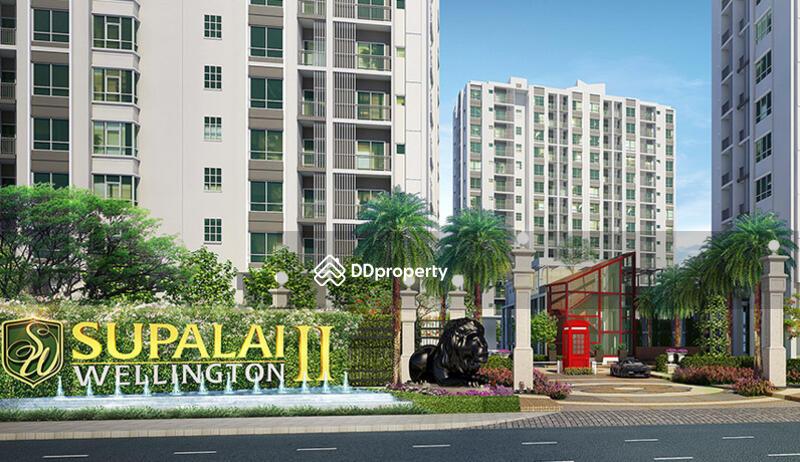 Supalai wellington 2 #0