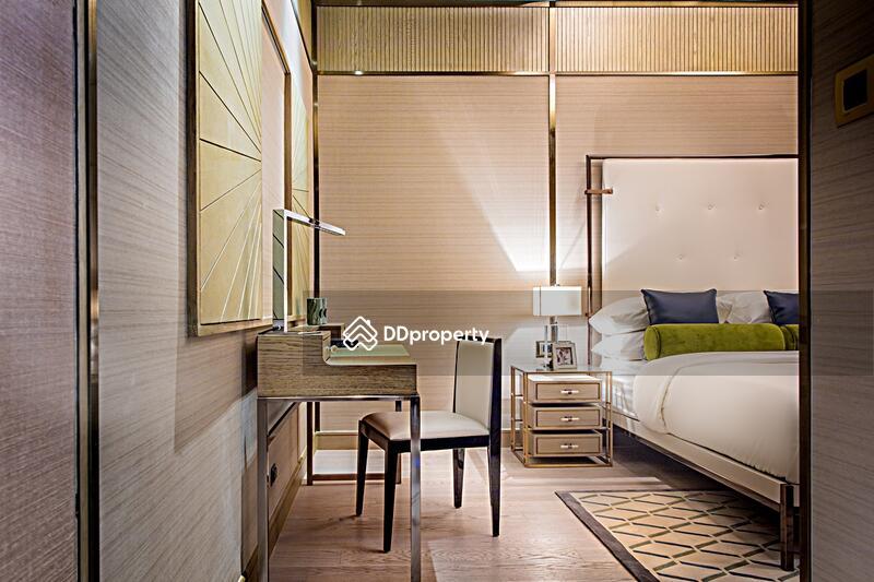 The Residences Mandarin Oriental Bangkok #0