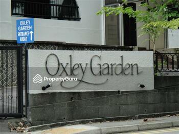 Oxley Garden