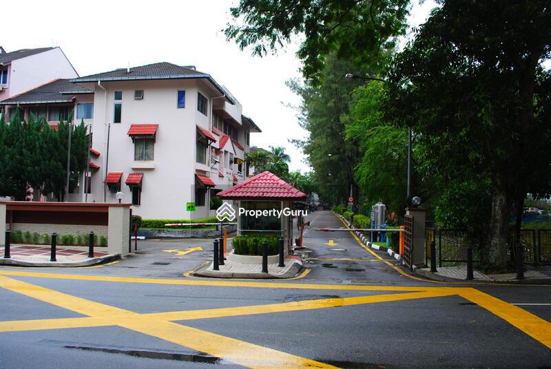 Kiara Green Townhouses #0