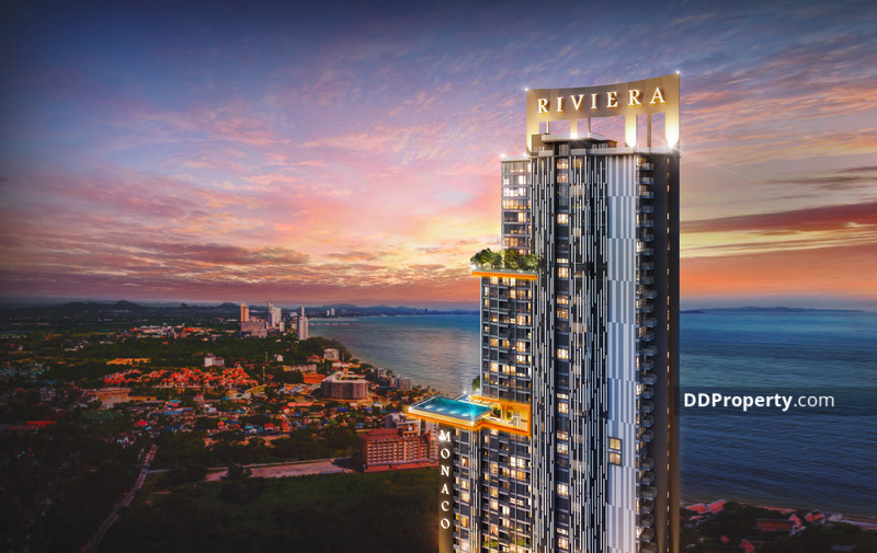 The Riviera Monaco : เดอะ ริเวียร่า โมนาโก #0
