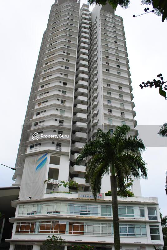 The Plaza Condominium #0