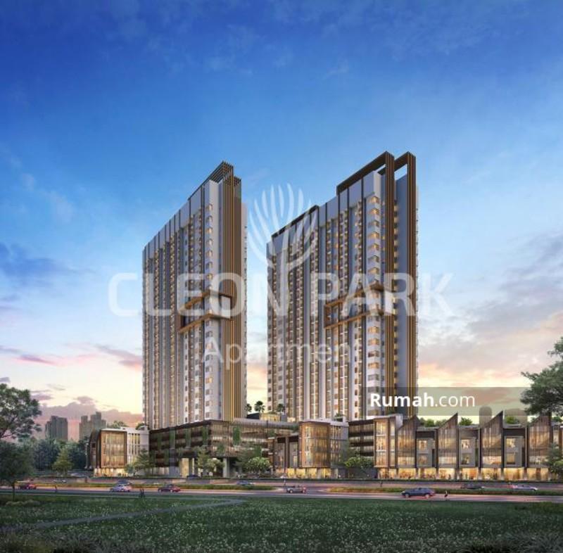 Cleon Park Apartment #0