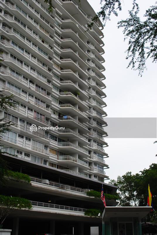 The Residence Condominium #0