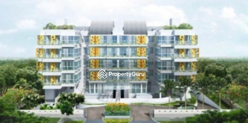 Fiorenza Condominium Details In Hougang Punggol Sengkang